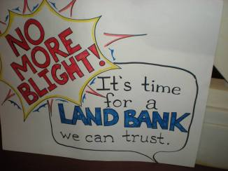 Philadelphia Passes Historic Land Bank Bill